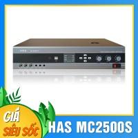 Amply karaoke số HAS MC2500S