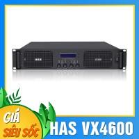 Cục đẩy công suất HAS VX4600