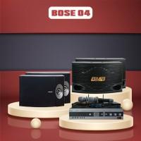 Dàn karaoke Bose 04
