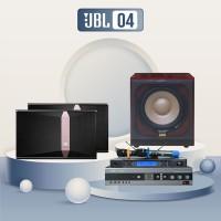 Dàn karaoke JBL 04