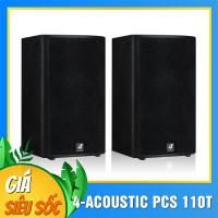 Loa 4-Acoustic PCS 110T