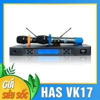 Micro HAS VK17