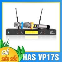 Micro không dây HAS VP17S